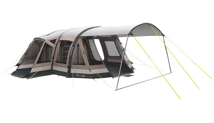 Outwell Montana 6SATC tent beige